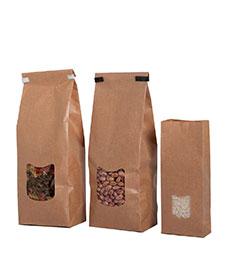 Papieren Vensterzakjes Of Baginco Fabrikant Verpakkingen Verpakkingsmaterialen