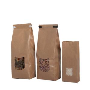 window paper bags