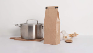 kraft brown bags