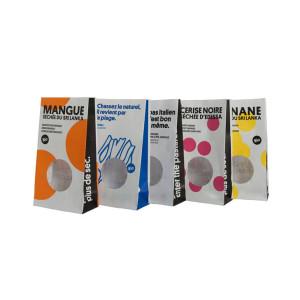 Emballages Et Matériels Demballage En Papier Baginco