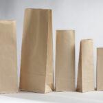 ecologische verpakkingen met Bio film
